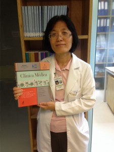 Dra. Suzana Matayoshi