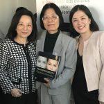 Drª Suzana prestigiou em 7 de junho o lançamento do livro Rejuvenescimento facial da Dras Tammy, Midori e Don Kikkawa. A Drª Suzana colaborou com o capítulo de Cuidados pré-operatórios
